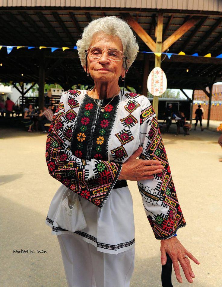 Ця вишиванка бачила усі 50-ть фестивалів! 50th-Canada's National Ukrainian Festival - Dauphin, Manitoba, Canada