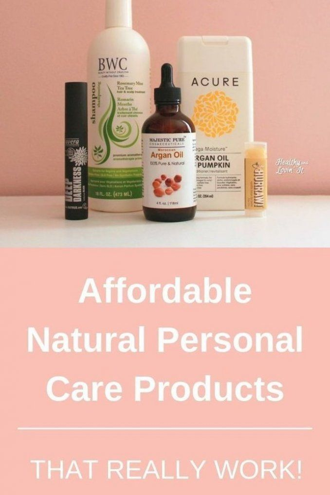 Natural Personal Care Products High Quality Products That Are Affordable Natural Personal Care Affordable Skin Care Personal Care
