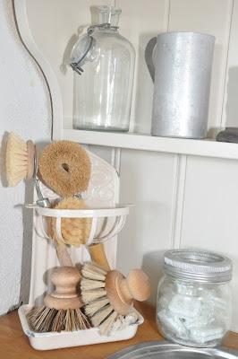 Husmannsplassen i Hidlesundet: Mitt landlige kjøkken