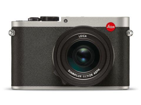 ライカカメラジャパン株式会社は、レンズ一体型カメラ「ライカQチタングレー」の発売日を11月26日に決定した。希望小売価格は税込61万5,600円。