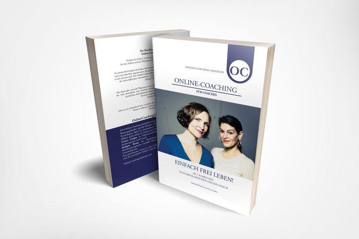 """Danke für die 5 Sterne, liebe Michaela!  """"Stefanie und Leticia geben in diesem Ebook ihr geballtes Wissen zum Aufbau eines Online Business weiter. [...]  Das Buch ist als E-Book und - jetzt neu - auch als Taschenbuch erhältlich…"""