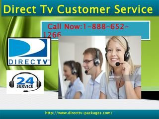 Enjoy more HD channels with the help of Direct Tv Dish 1-888-652-1266 With over 200, Direct Tv Dish 1-888-652-1266 offers more full-time HD channels than any other satellite TV provider. Local networks are available in HD in 99% of households, so you can also enjoy your local programming in HD's superior audio and visual quality. http://www.directtv-packages.com/
