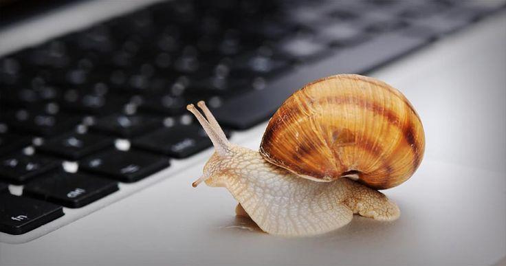 Egy Google-tanulmány szerint az emberek 53 százaléka elhagy egy weboldalt mobilon, ha az nem töltődik be 3 másodperc alatt.