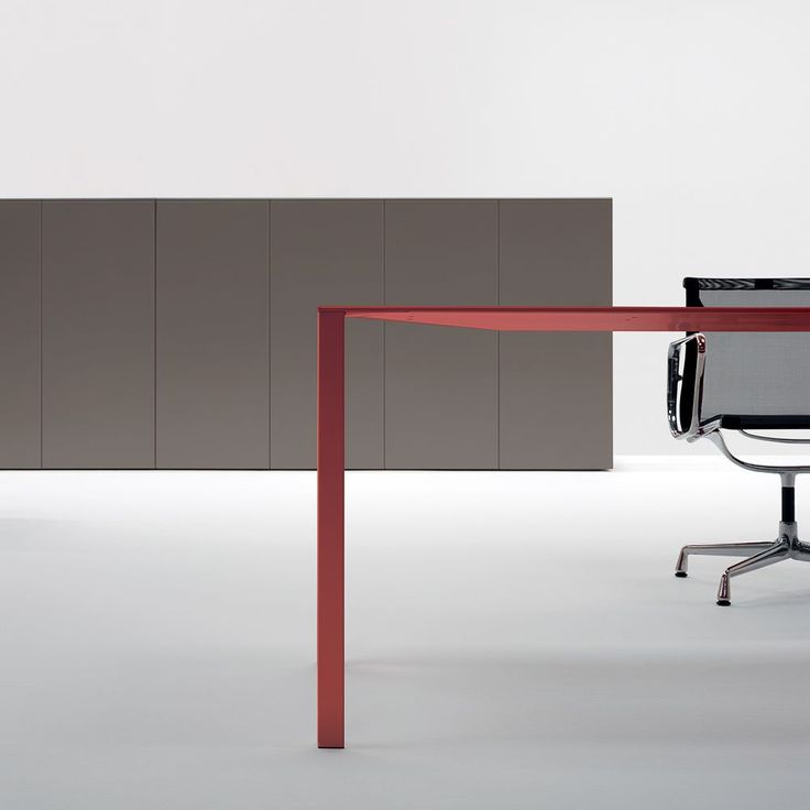 #LessLessColor #Unifor #Unifurniture #mobiliario #design #JeanNouvel Jean Nouvel presents a vision of the contemporary office space that is even more joyful and fun to be in, a space in which the furnishing elements and chromatic combinations can be freely arranged to suit the user.