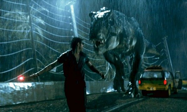 Universal Pictures sets release date for 'Jurassic Park 4′   Three If By Space