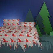 Single Bedding Sets - anorak