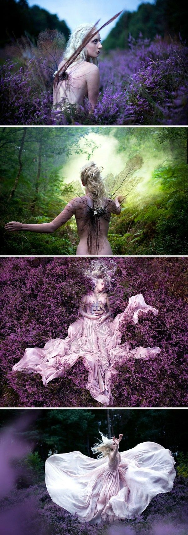 https://photography-classes-workshops.blogspot.com/ #Photography FAIRY By Kirsty Mitchell- I have a new favorite photographer!