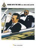 Hal Leonard - B.B. King & Eric Clapton: Riding With The King Sheet Music - Multi, 690444