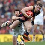 Adelaide Crows, Fremantle, Hayden Ballantyne, Patrick Dangerfield