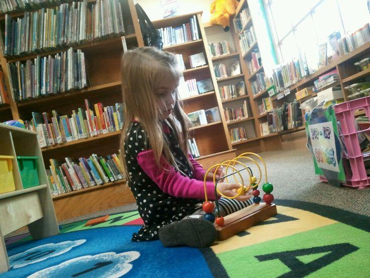 Sauk City Public Library in Sauk City, WI