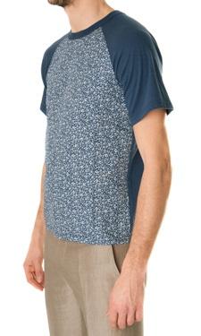 TS(S) floral printed cotton T-shirt - #style #menswear  www.sansovinomoda.it