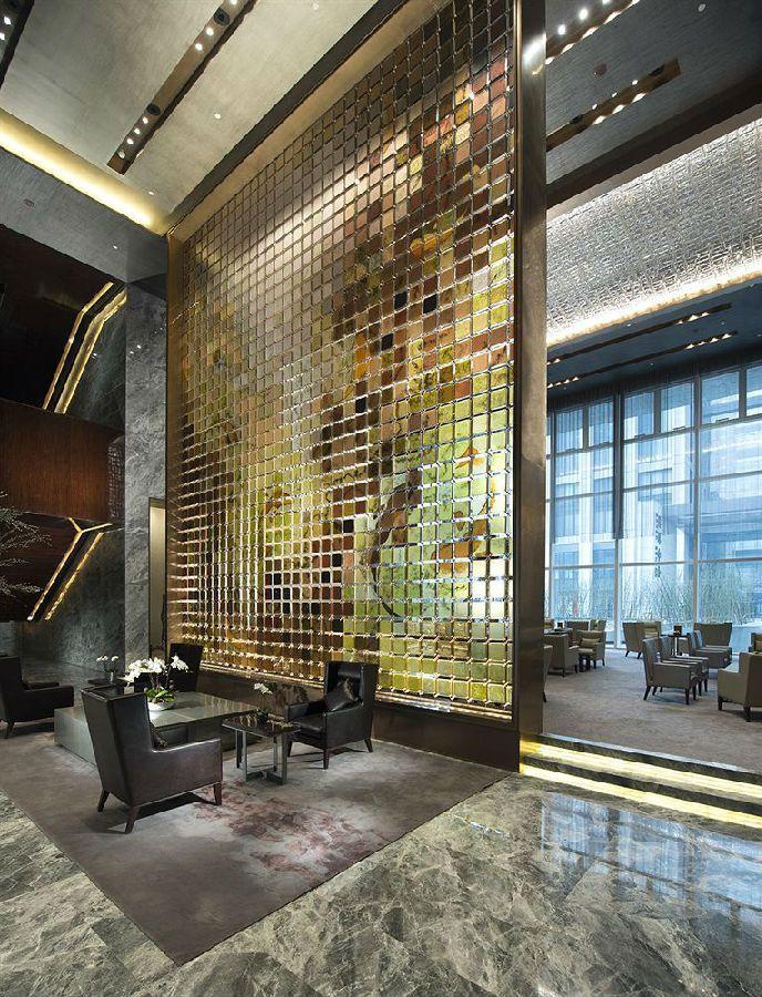 北京康莱德酒店 Conrad Hotel Beijing(1)_极致之宿
