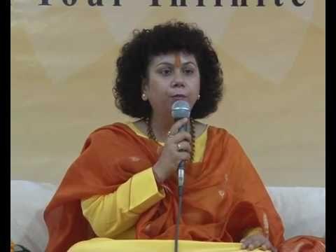 Dr. Archika Didi | Kill the negativity | Noida | June 09, 2016