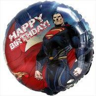 45cm Foil Happy Birthday $9.95 U27510