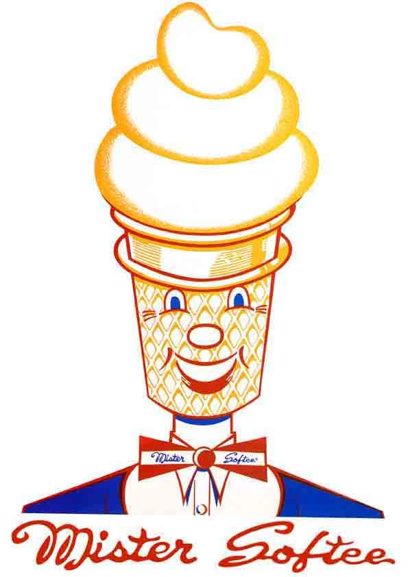 Ice Cream Truck Mr Softee 17 Best images about C...