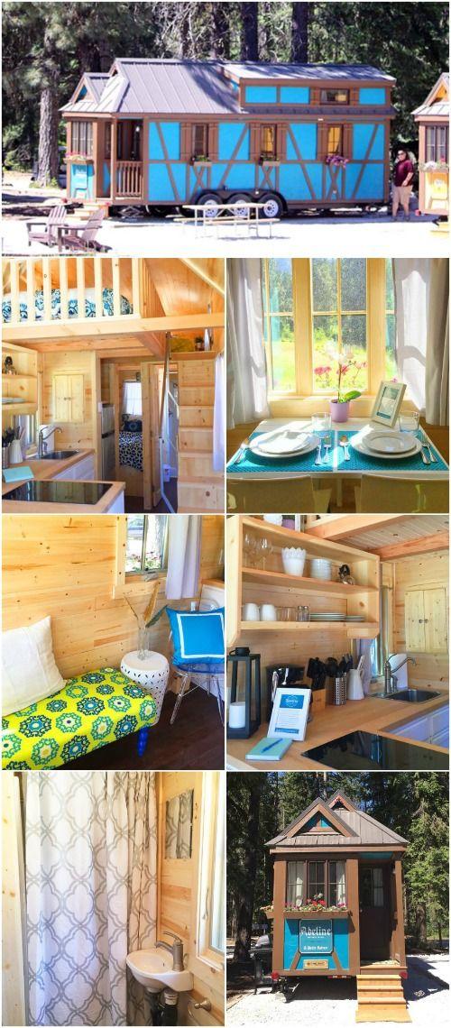 Oltre 25 fantastiche idee su piccole case su pinterest - Idee per case piccole ...