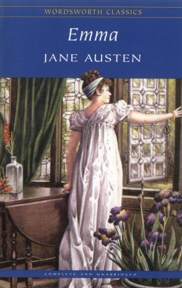 the origins of true romance in emma a novel by jane austen