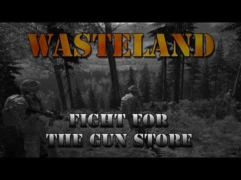 We was going to buy some guns and armo, but turned out to be a fight for our lives when we exit the gun store.    Mr Penguin   Twitter: https://twitter.com/LulzGamez  Youtube: https://www.youtube.com/user/Everybod...    --INFO----------------------------------------------------------------------------------------------------------------------  Music...