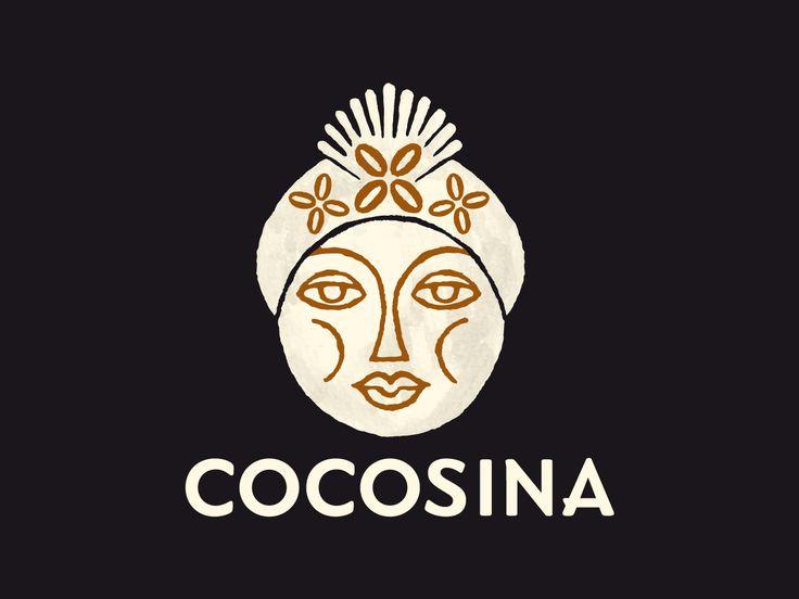 CocoSina brand logo