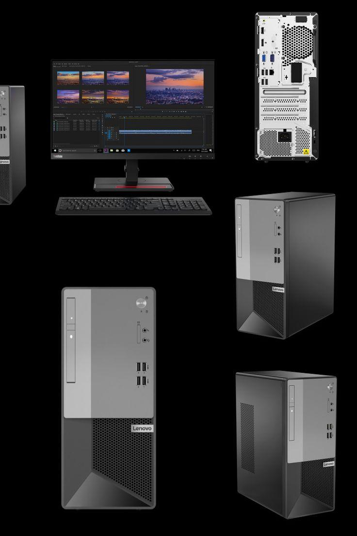 Lenovo PC V50t 13IMB 11HD0012VA in 2020 Lenovo