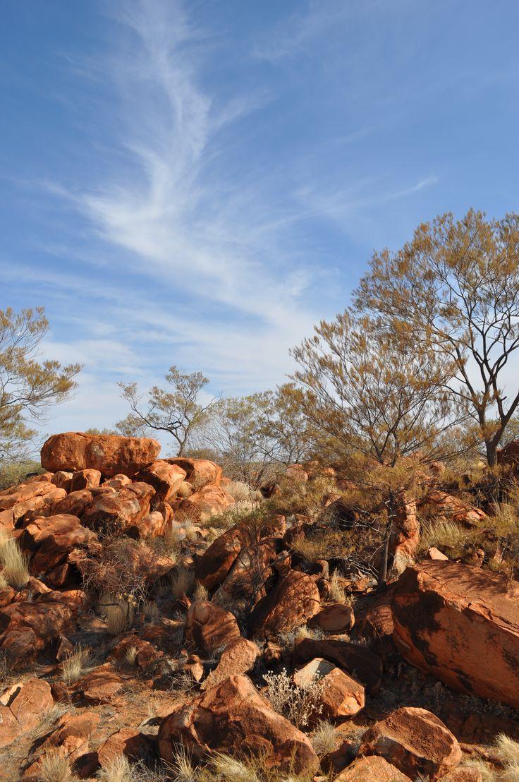 Outback Meekatharra, WA
