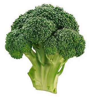 Dietary sources of iron include dried fruit, tofu and broccoli.