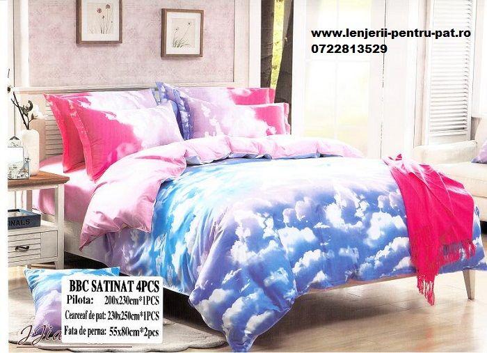 COD PERFECT NEW CER COLORAT | Lenjerii pentru pat