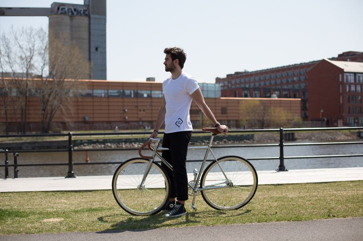 Courselle Cycles - Apparel