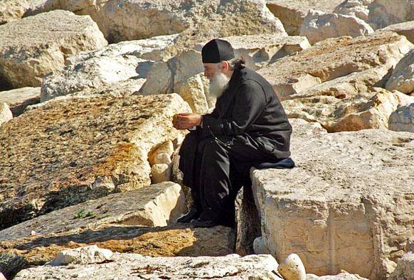Rugăciune la vreme de întristare, tulburare și apăsare sufletească | La Taifas