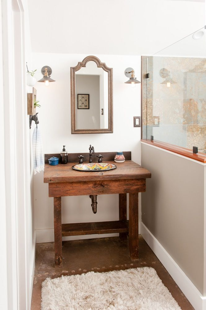 17 Best Ideas About Eclectic Medicine Cabinets On