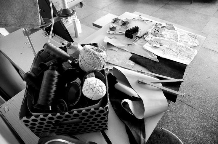 #sewing #kit #studio #iutta