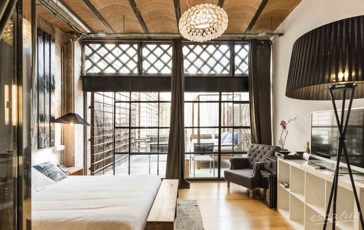 Brondo Architect Hotel in Palma de Mallorca, Spain:  A colorful mix of modern design, country furniture and Fifties nostalgia. - #hotelroom #inspiration #bedroom #decoration #details #spain #travel #vacation #escape #trip #destinations #reisen