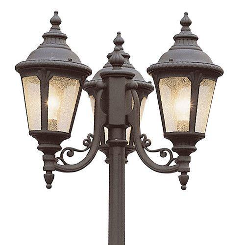 Light Pole Yard: Light Poles & Outdoor Lighting