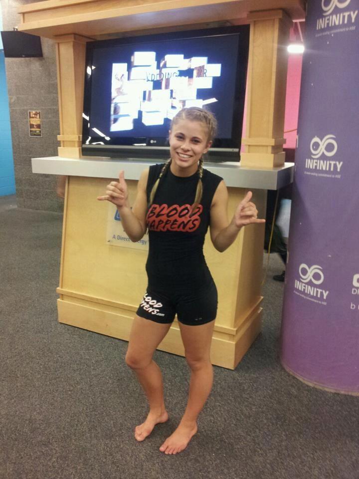 Yπέγραψε στο UFC η <b>Paige VanZant</b>
