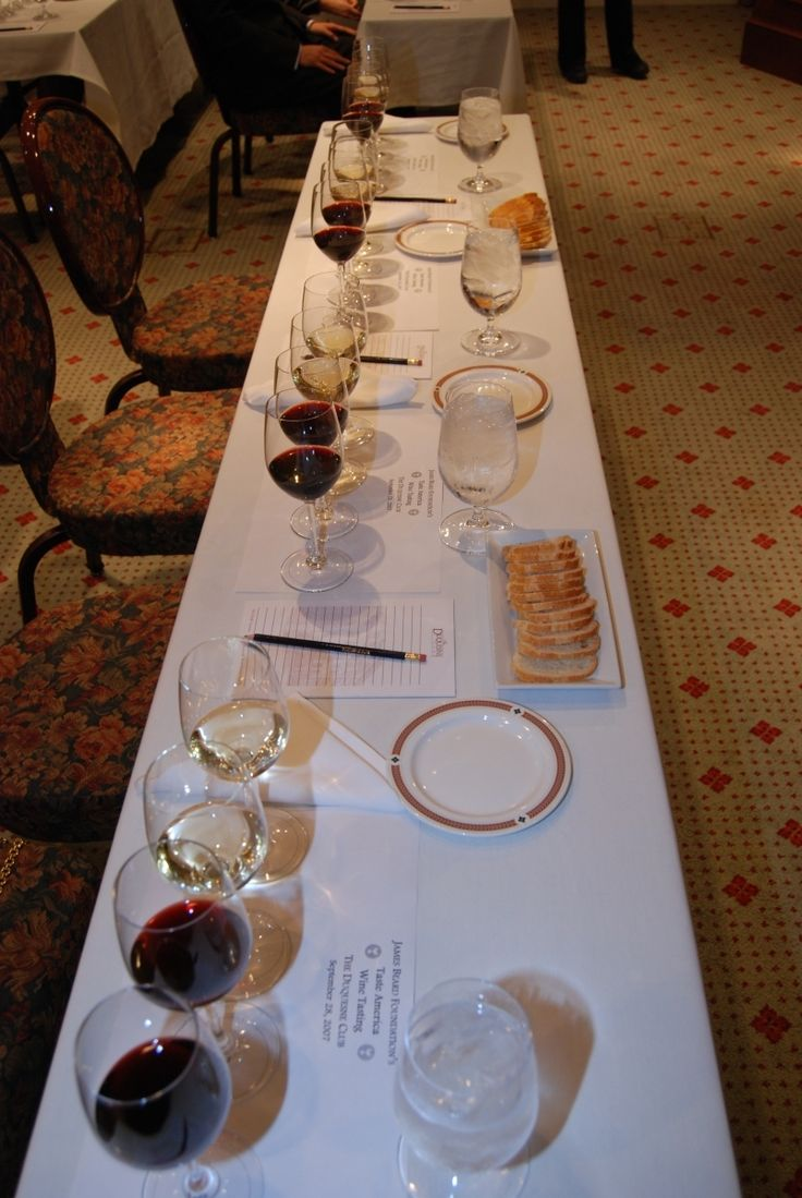 Wine Tasting produced by Prima Eventi Event Planning and ...