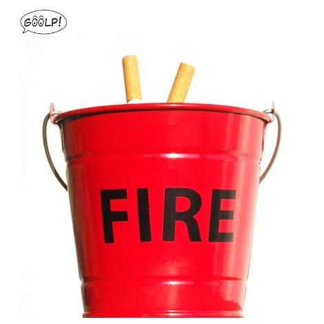 POSACENERE FIRE BUCKET
