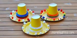 fiesta crafts for kids