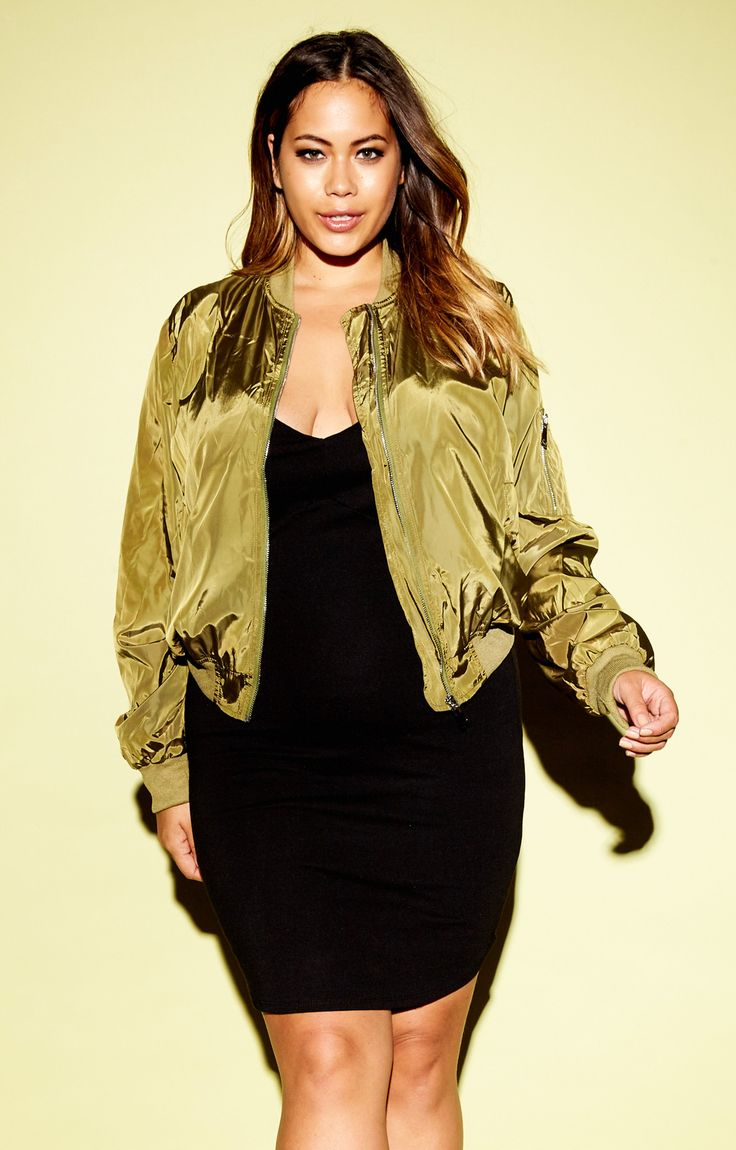 perfect baddie outfits leather jacket 9