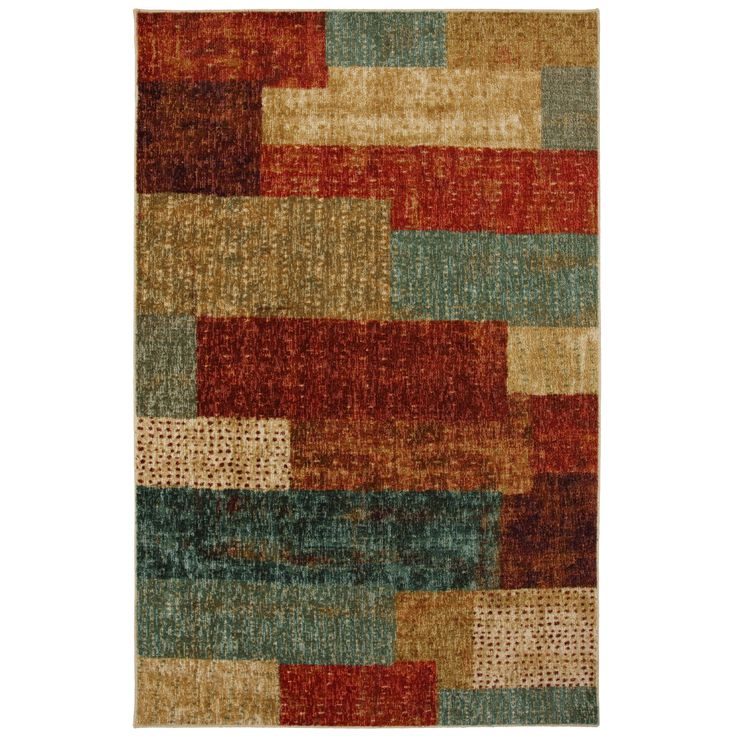 Timeless Multi Area Rug By Mohawk Home
