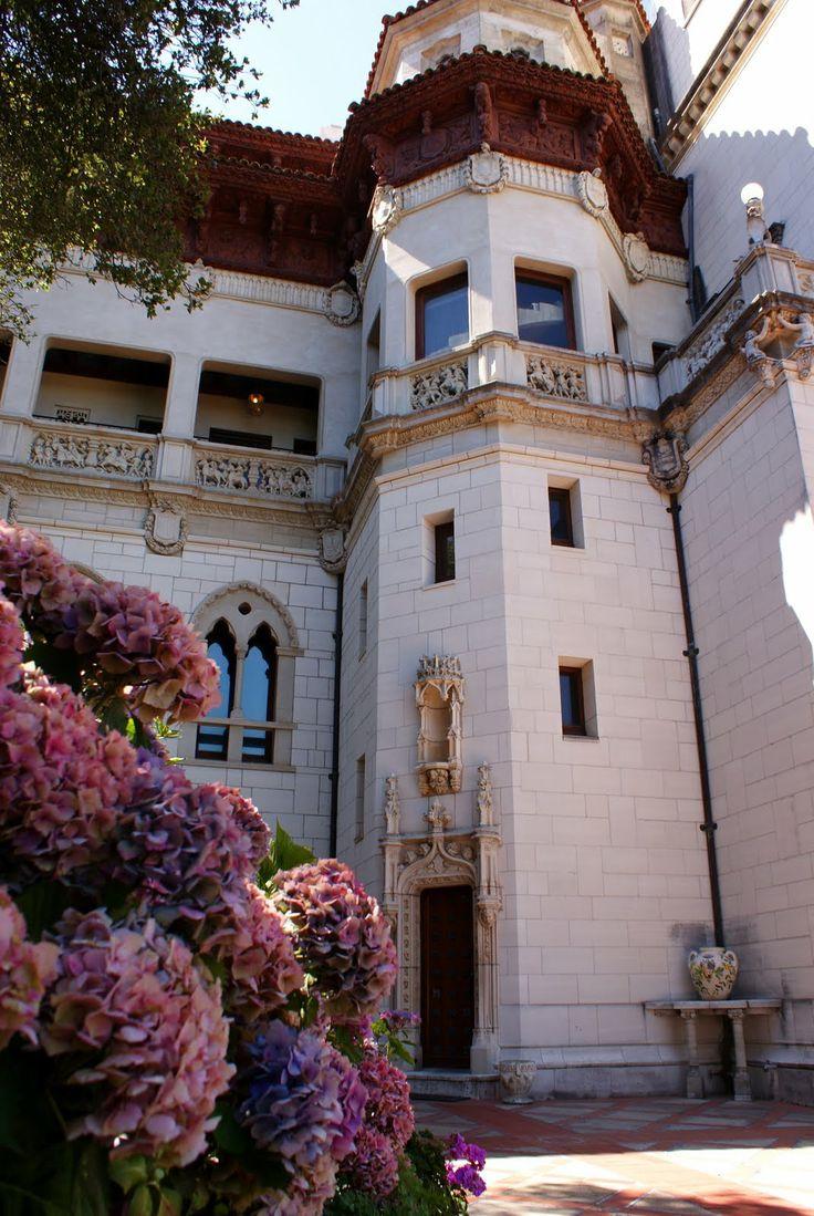 75 best hearst castle images on pinterest san simeon california