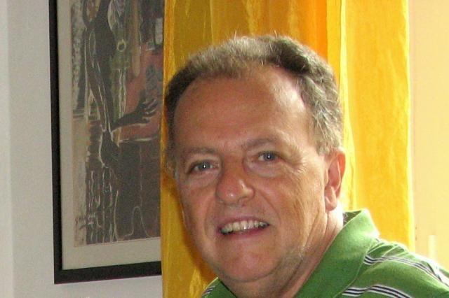 Host family Italy, Rome - homestay host Gianpiero