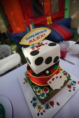 Cheap Birthday Cakes Las Vegas