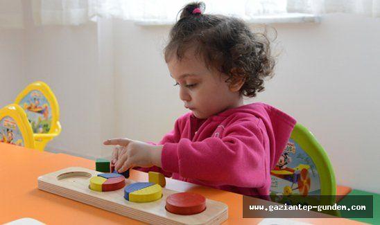 Çocuk sorunlarının çözümünde oyun terapisi yüzde doksan sonuç veriyor