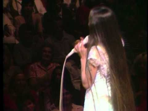 Crystal Gayle - Rocky Top Tennessee