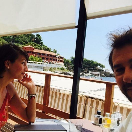 Bon appétit dal Monte Carlo Beach