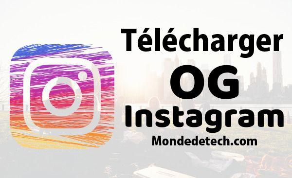 OG Instagram apk mod fournit une meilleure expérience que l - logiciel plan maison mac gratuit