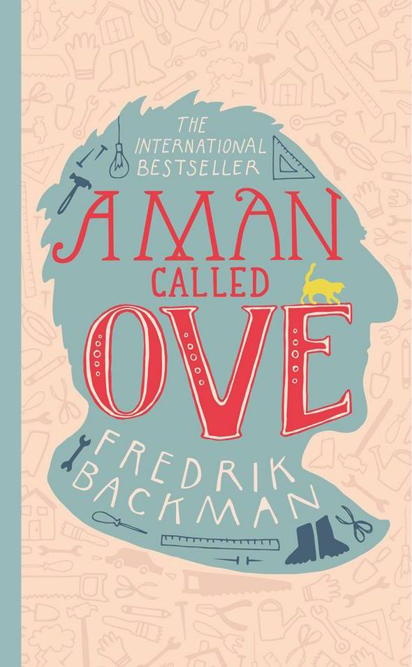 A Man Called Ove, Fredrik Backman, you MUST read this book. Ove is a grumpy (not so) old man that you'll love to hate... until you read his story. I've never read a book that made me laugh and cry in the same paragraph before. It's so good, I want to read it again immediately. Buy it, you won't regret it.