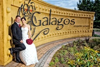 Galagos Wedding Venue, outside Pretoria.