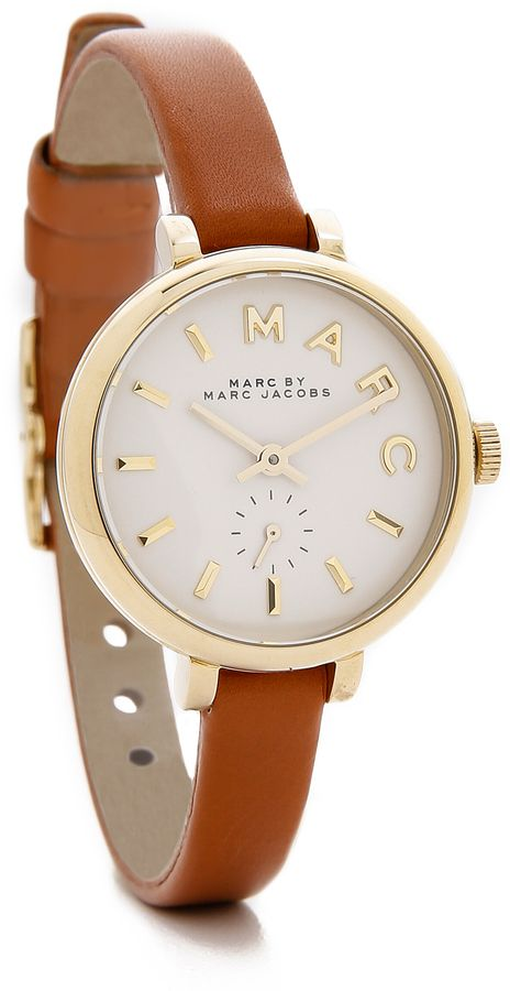 Marc by Marc Jacobs Sally Watch