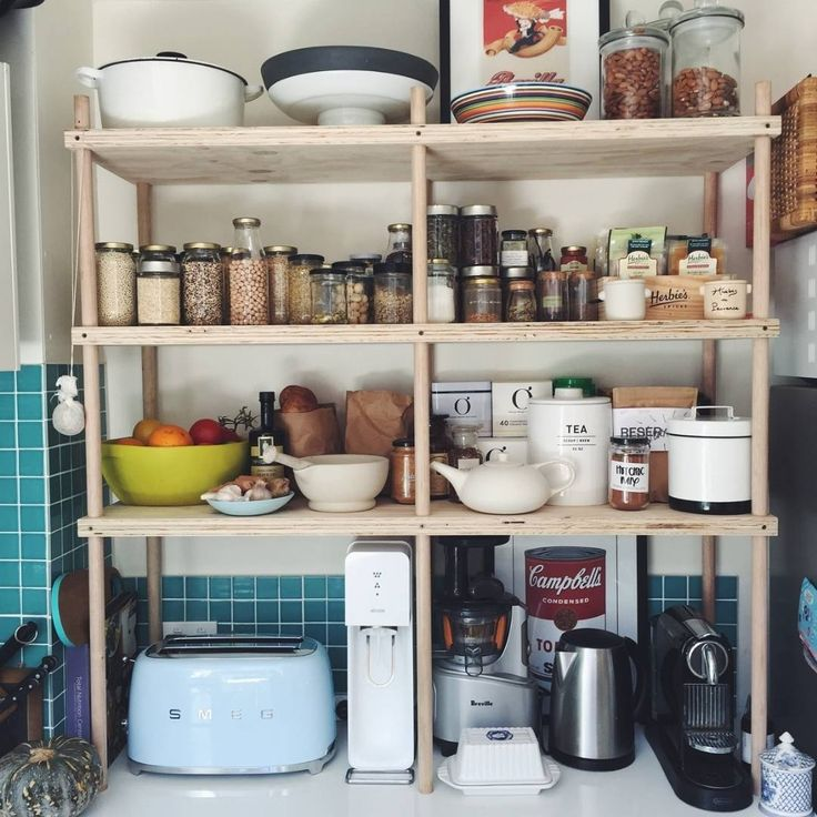 Take a pic of your pantry BEFORE the Program. You'll thank us later when you get to put it side-by-side with the AFTER pic of you or your pantry/ fridge week by week or at the end of the Program. Feel free to post and tag us (including #IQS8WP). Your after shot could look a little like this one. – I Quit Sugar
